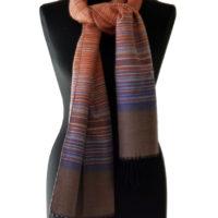 Unisex sjaal  klein